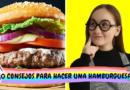 10 consejos para hacer una buena hamburguesa