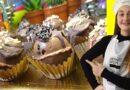 Receta de bombones de chocolate con ganache de fresa y Ron | Cocina para todos