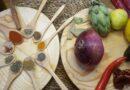 Sustitutos de la sal, especias, aromáticos y saborizantes naturales Sustituto natural para la sal
