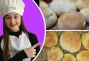 Pan para hamburguesa muy tierno receta fácil