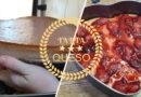 TARTA de QUESO y frambuesas de GORDON RAMSAY. de Las mejores recetas de Gordon Ramsay