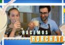 Cómo hacer horchata valenciana