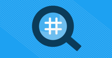 Los Hashtags más usados en la cocina y la mesa